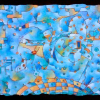 El-alquimista-50x100cm-Óleotabla
