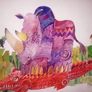 rinoceronte-50x70